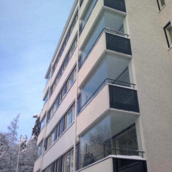 As Oy Kiveriöntornit